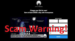 Anonymous Flag Anonymous Trade Review Is It Reliable Trading Software