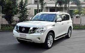 white nissan car nissan patrol y60 y61 y62 model pictures powerful off road vehicle