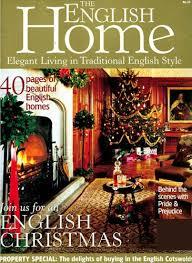 English Home Design Magazines The English Home Amazon Com Magazines