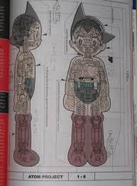 tim maughan books tezuka month magazine u2013 astro boy special