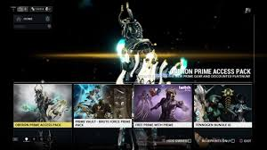 warframe how to get your incubator power core youtube