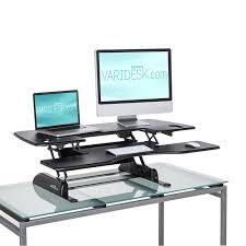 the rise of the stand up desk