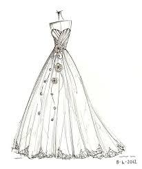 10 best dress sketches images on pinterest fashion illustrations