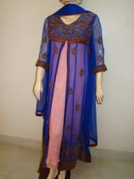Latest Collection Of Formal Dresses By Creations Hand