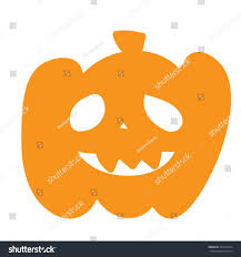 halloween pumpkin stock vector 475312924 shutterstock