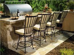Outdoor Bar Table And Stools Pool Outdoor Patio Bar Stools U2014 Jbeedesigns Outdoor Attractive