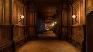 image 00 second floor hallway png dishonored wiki fandom
