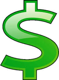 clipart money money sign money bag icon vector clip clipartbarn