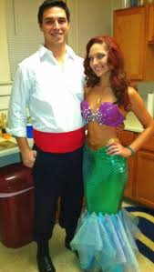 prince eric costume diy google search halloween costume ideas