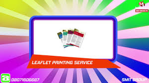 printing solutions by smit group pune youtube