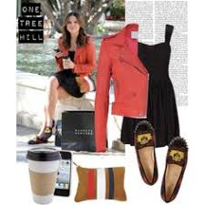 one tree hill character inspired created by kaedwards on polyvore