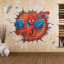 Superhero Home Decor Best 25 Superhero Room Decor Ideas On Pinterest Superhero Boys