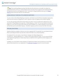 echosign for salesforce v12 customization guide