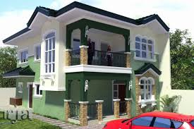2 story house designs 60 new of 2 storey house design philippines images home house