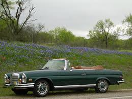 classic mercedes convertible 1971 mercedes benz the right place right time classic classics
