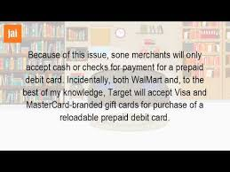 what is the best reloadable debit card can you buy a prepaid debit card with a credit card