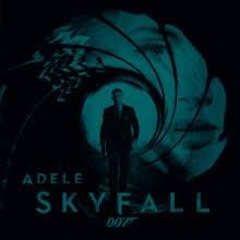 Seeking Opening Song Skyfall Adele Song