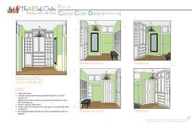 decor breathtaking old classic interior layout standard closet