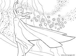 frozen strength 4f7c coloring pages printable