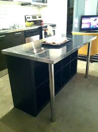 Make A Kitchen Island Breathtaking How To Make Kitchen Island Kitchen Island Columns