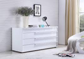 Glossy White Dresser White High Gloss Kitchen Dressers Oberharz