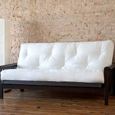 full size 12 inch futon mattress free shipping today overstock