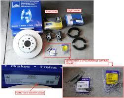 diy 2005 xc90 2 5t rear brake parking brake overhaul