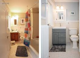 the big reveal final photos of bathrooms in a 1920 craftsman
