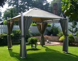 Outside Backyard Ideas Back Yard Gazebo U2013 Mobiledave Me