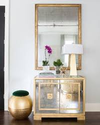 Jonathan Adler Bar Cabinet Jonathan Adler Turner Black And Gold Cabinet