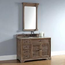 bathroom vanity without top 60 double sink integral 78