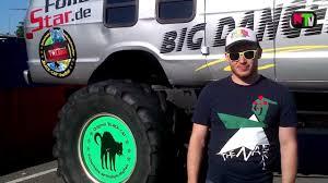 monster truck stuntshow roselly wiesbaden adrenalin pur