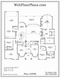 48 lovely images of single floor house plans house and floor
