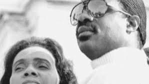 Was Steve Wonder Born Blind Stevie Wonder Singer Songwriter Pianist Music Producer