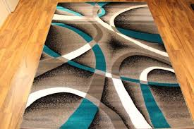 Ivory Area Rug 8x10 Awesome Turquoise Area Rug 810 Bedroom Turquoise And Grey Area