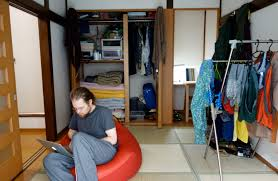 tiny japanese apartment living small in tokyo kim de wolff