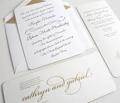 vera wang wedding invitations william arthur royal wedding invitations