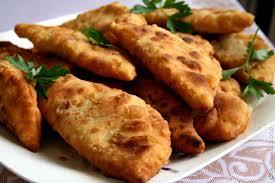 çiğ börek traditional turkish pastry recipe by cafe cookeatshare