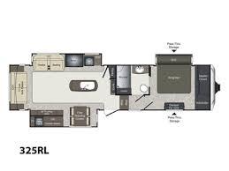 Keystone Rv Floor Plans Keystone Rv Laredo Travel Trailers For Sale In North And South