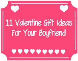 valentines gift for boyfriend 11 gifts to get your boyfriend familora