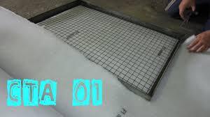 filtre de cta01 changement du média g4 sur un filtre ou préfiltre démontable