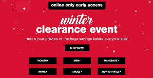 t j maxx 2018 sales deals ads
