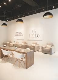how to throw a successful nail salon grand opening nails