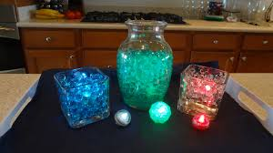 Water Beads Centerpieces Tips And Info Water Beads Design