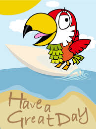 have a great day cards birthday u0026 greeting cards by davia free