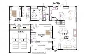 Floor Plans For Bungalows Gorgeous Open Concept Floor Plans For Bungalows On With Hd