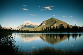 lakes images Vermilion lakes wikipedia jpg