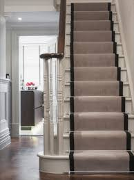 Stairs With Landing by Remarkable Straight Staircase With Landing Decor Combined Black