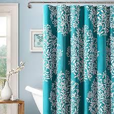 bathroom shower curtains ideas best 25 turquoise shower curtains ideas on turquoise