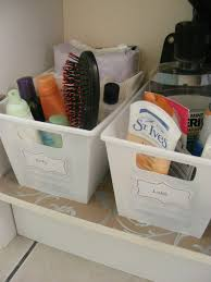 bathroom organizing ideas the complete guide to imperfect homemaking organizedhome day 25